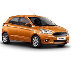 Ford Figo Car For Rent