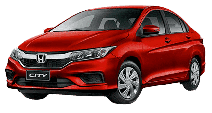 Honda City Self Drive Cars for Rent