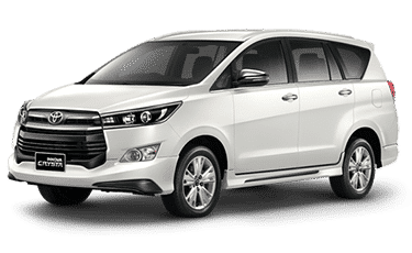 Innova Crysta Car Rentals for Self Drive