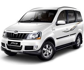 Mahindra Xylo Car on Rent