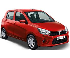Maruti Self Driving Car