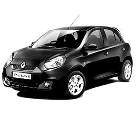 Renault Pulse Car Rental