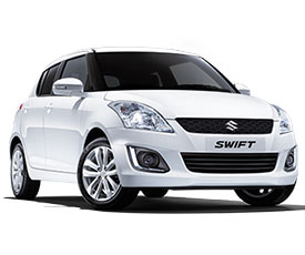 Swift Car for Rent in Coimbatore