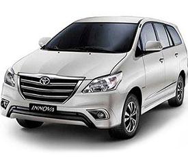 Toyota Innova Car Rental Chennai