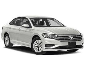 Volkswagen Jetta Rental Car