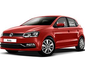 Volkswagen Polo Car Rental