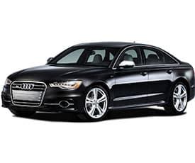Audi A6 Car Rental for Self Drive
