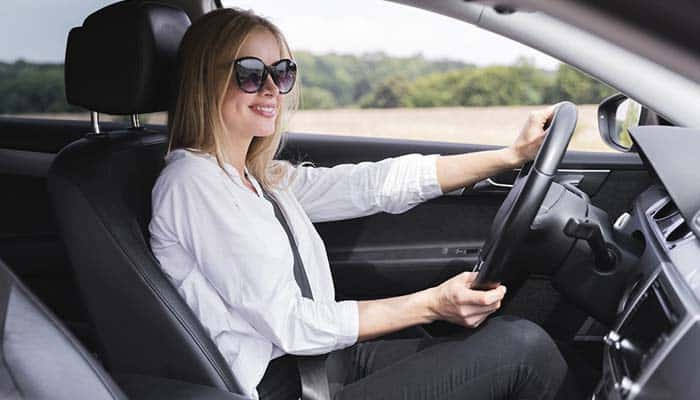 Luxury Rental Cars for Self Drive