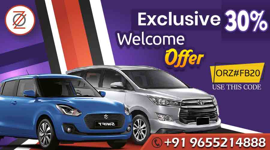 Car Rental Booking Offer