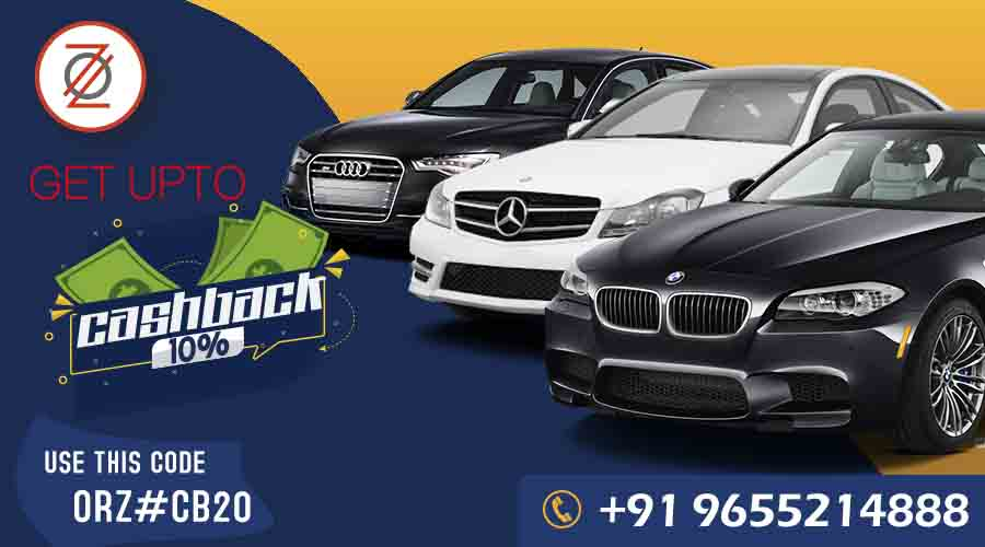 Special Offer Car Rental