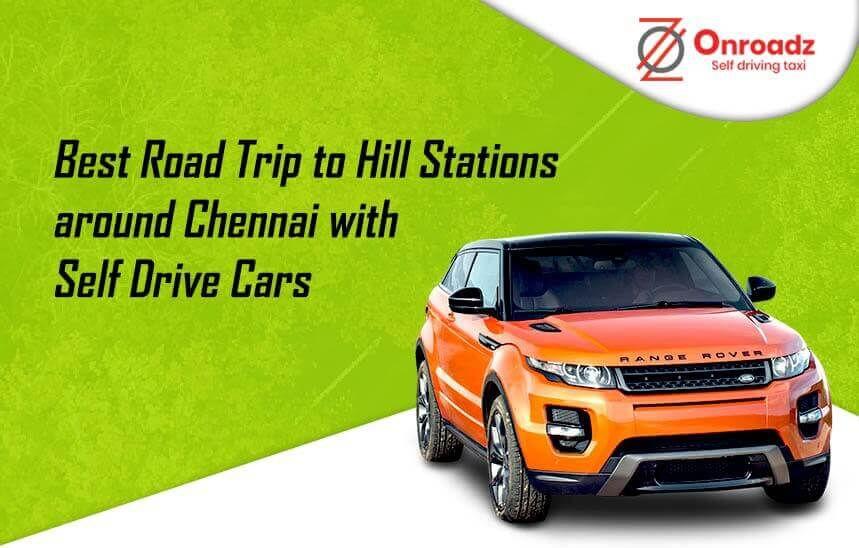 Car Rental Travel to Hill Station