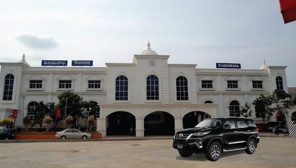 Best Self Drive Cars in Vijayawada