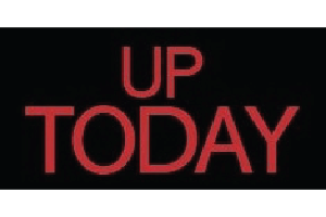 Up Today